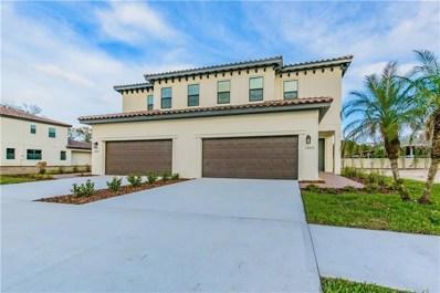 13049 Sanctuary Village Lane UNIT 29, Tampa, FL 33624 - MLS#: T3120204
