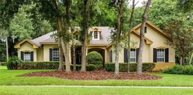 6119 Audubon Manor Boulevard, Lithia, FL 33547 - MLS#: T3120210