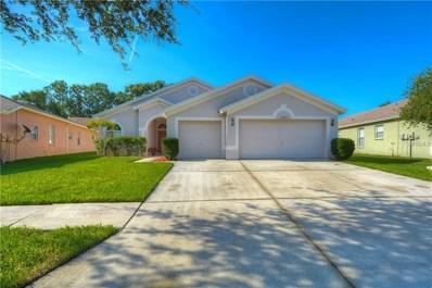 35042 Deerfield Oaks Drive, Zephyrhills, FL 33541 - MLS#: T3120251