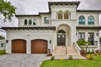5005 W Azeele Street, Tampa, FL 33609 - MLS#: T3120266