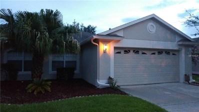 30950 Whitlock Drive, Wesley Chapel, FL 33543 - MLS#: T3120276