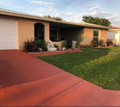 3121 Cable Drive, Holiday, FL 34691 - MLS#: T3120321