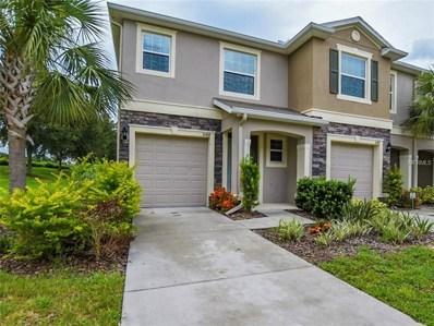 10419 Butterfly Wing Court, Riverview, FL 33578 - MLS#: T3120356