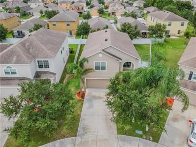 3411 100TH Court E, Palmetto, FL 34221 - MLS#: T3120368