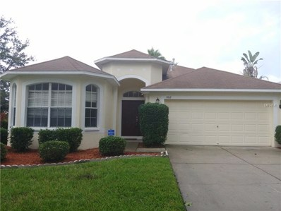 802 Lesa Glen Place, Brandon, FL 33510 - MLS#: T3120382