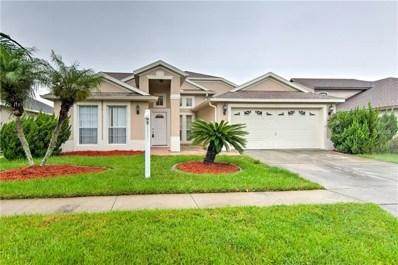 915 Lilac Trace Lane, Orlando, FL 32828 - MLS#: T3120386