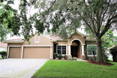2416 Blue Stone Court, Valrico, FL 33594 - MLS#: T3120421