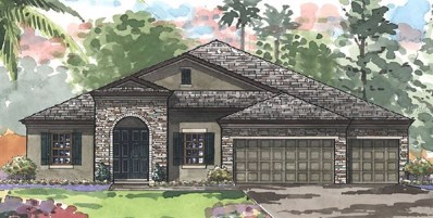 21890 Butterfly Kiss Drive, Land O Lakes, FL 34637 - MLS#: T3120427