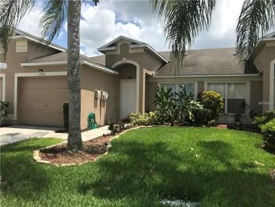 13354 Ashbark Court, Riverview, FL 33579 - MLS#: T3120443