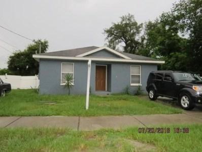 1302 E Annie Street, Tampa, FL 33612 - MLS#: T3120446