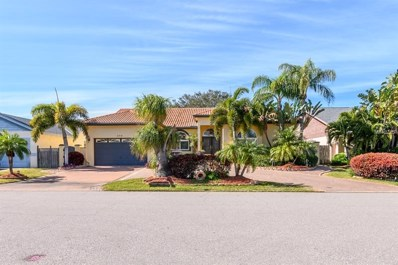 648 6TH Avenue N, Tierra Verde, FL 33715 - MLS#: T3120502