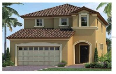 5417 Misty Oak Circle, Davenport, FL 33837 - MLS#: T3120530