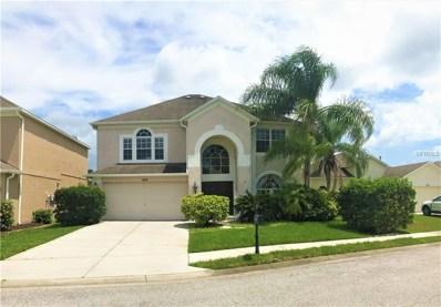 10732 Firebrick Court, Trinity, FL 34655 - MLS#: T3120531