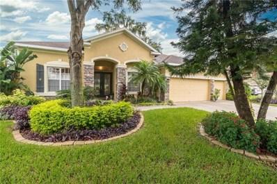 1418 Brilliant Cut Way, Valrico, FL 33594 - MLS#: T3120533