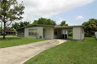 4931 Crest Hill Drive, Tampa, FL 33615 - MLS#: T3120535