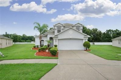 3519 Trapnell Grove Loop, Plant City, FL 33567 - MLS#: T3120568