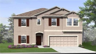 2340 Sanderling Street, Haines City, FL 33844 - #: T3120579