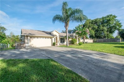 248 Kenlake Drive, Deltona, FL 32738 - MLS#: T3120583