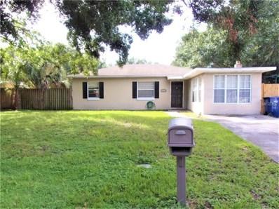 4706 W Wallcraft Avenue, Tampa, FL 33611 - MLS#: T3120589