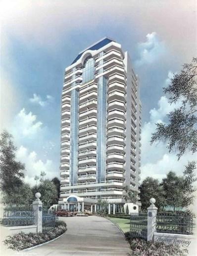 3435 Bayshore Boulevard UNIT 2100P, Tampa, FL 33629 - MLS#: T3120600