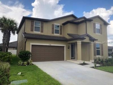 1708 Cabbage Key Drive, Ruskin, FL 33570 - MLS#: T3120603