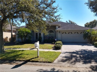 3702 Cypress Meadows Road, Tampa, FL 33624 - MLS#: T3120609