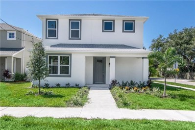 3226 W Price Avenue, Tampa, FL 33611 - MLS#: T3120610