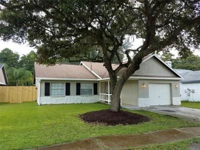 4717 N Dawnmeadow Court, Plant City, FL 33566 - MLS#: T3120621