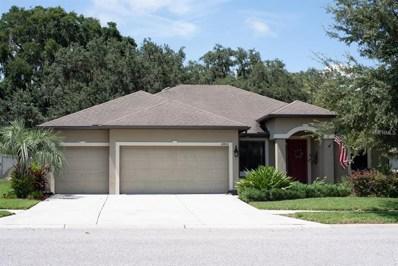 12802 Charity Hill Court, Riverview, FL 33569 - MLS#: T3120625