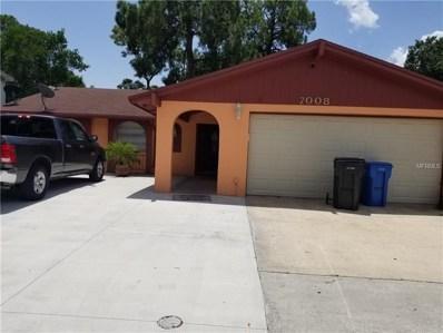 7008 Fountain Avenue, Tampa, FL 33634 - MLS#: T3120635
