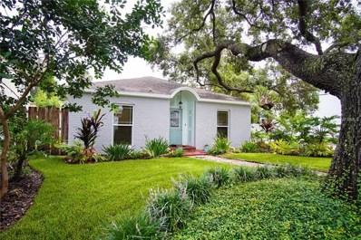 4301 W San Pedro Street, Tampa, FL 33629 - MLS#: T3120656