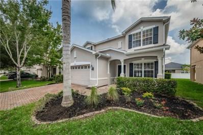 8833 Royal Enclave Boulevard, Tampa, FL 33626 - MLS#: T3120667