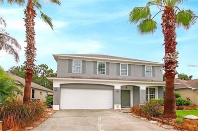 12525 Sparkleberry Road, Tampa, FL 33626 - MLS#: T3120682