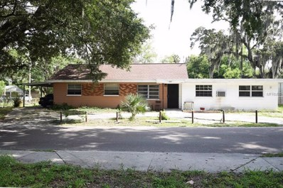 3509 E Emma Street, Tampa, FL 33610 - MLS#: T3120719