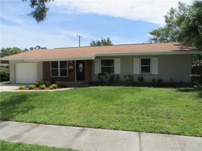 3320 Nakora Drive, Tampa, FL 33618 - #: T3120731