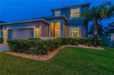 301 Shell Manor Drive, Ruskin, FL 33570 - MLS#: T3120740