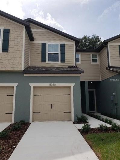 5350 Sylvester Loop, Tampa, FL 33610 - MLS#: T3120745