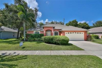 5778 Stone Pointe Drive, Sarasota, FL 34233 - MLS#: T3120766