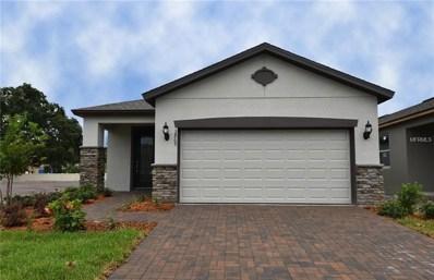 2869 E Lake Point Drive, Kissimmee, FL 34744 - MLS#: T3120771