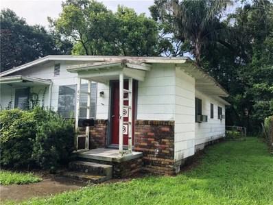 407 E Idlewild Avenue, Tampa, FL 33604 - MLS#: T3120790