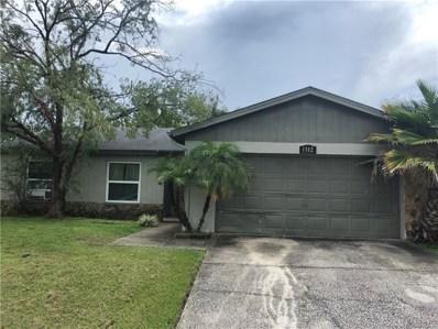 1312 Foxboro Drive, Brandon, FL 33511 - MLS#: T3120807