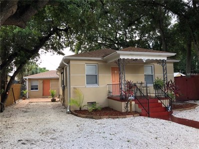 3907 N Highland Avenue, Tampa, FL 33603 - MLS#: T3120834