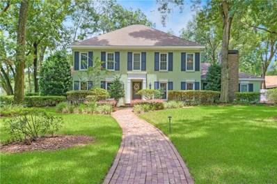 4603 Dogwood Hills Court, Brandon, FL 33511 - MLS#: T3120841
