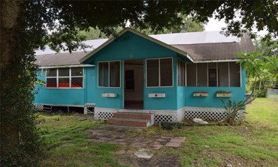608 W Crescent Drive, Lakeland, FL 33805 - MLS#: T3120842
