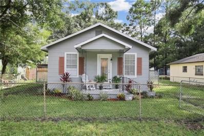 1527 W Clinton Street, Tampa, FL 33604 - MLS#: T3120848