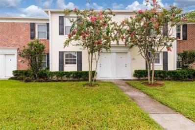 13744 Orange Sunset Drive, Tampa, FL 33618 - MLS#: T3120883