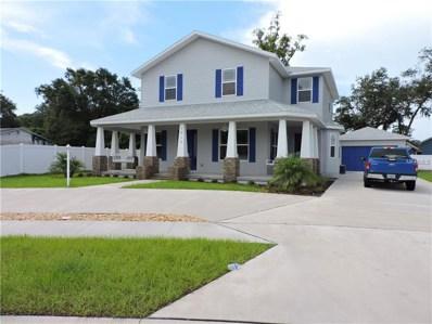 1215 Wild Daisy Drive, Plant City, FL 33563 - MLS#: T3120884