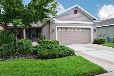 16022 Starling Crossing Drive, Lithia, FL 33547 - MLS#: T3120888