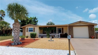 7519 Gulf Highlands Drive, Port Richey, FL 34668 - MLS#: T3120913