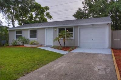 607 Timber Bay Circle E, Oldsmar, FL 34677 - MLS#: T3120934